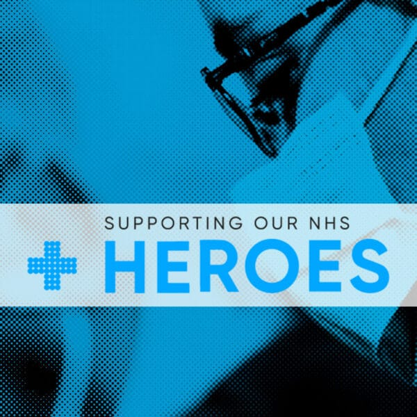Support Our NHS Heros