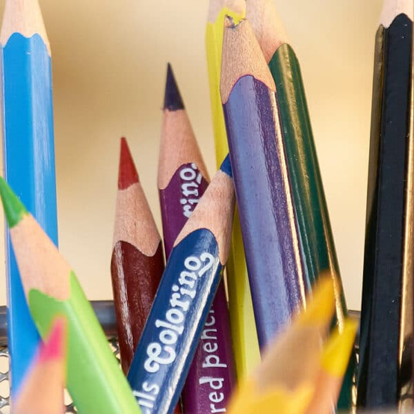Clear branding Back to school promotional items and supplies
